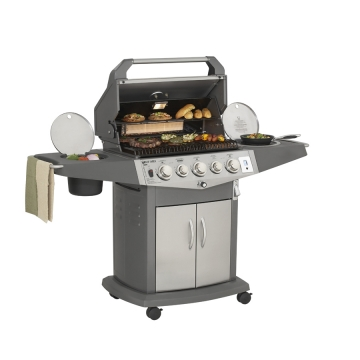 3 Reasons why You Should Buy a Gas Grill Picture
