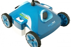 Best Automatic Pool Cleaners for Above Ground Pools Picture