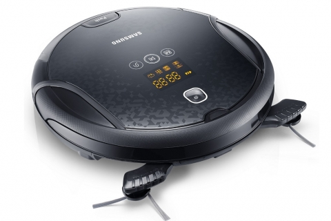 Advantages and Disadvantages of Robot Vacuum Cleaners Picture