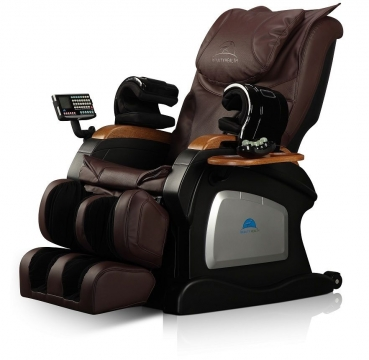 Best Heat Therapy Massage Chairs Picture