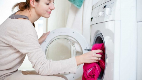 Electric Clothes Dryer Buying Guide Picture