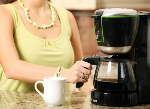 Surprising Uses of a Coffee Maker Picture