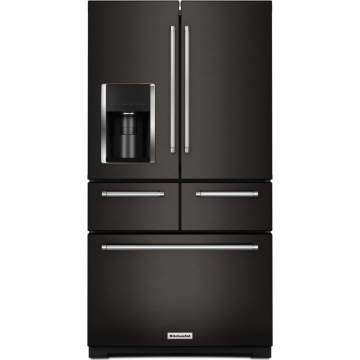 Top Edge Refrigerators with Interesting Features Picture