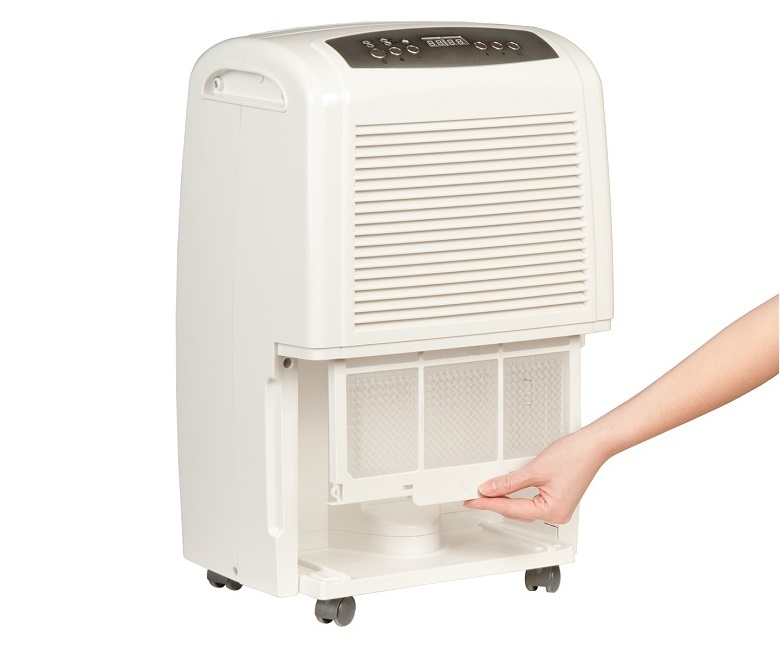 Buying A Dehumidifier For Basement Part - 39: What To Consider When Buying A Basement Dehumidifier Picture