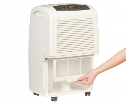 What to Consider when Buying a Basement Dehumidifier Picture