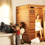 Advantages of Installing a Home Sauna
