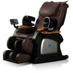 Best Heat Therapy Massage Chairs