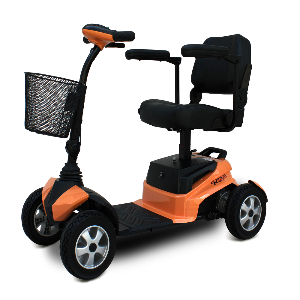 Mobility impairments best appliances reviews made by for Motorized scooters for elderly