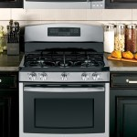 Can You Place an Over the Range Microwave Above a Gas Stove?