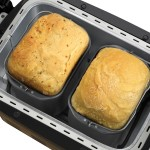 Troubleshooting Common Bread Maker Problems