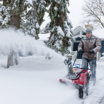 What to Look for When Shopping for a Snow Thrower